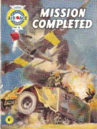 Air Ace Picture Library 1960 - 1970 #4
