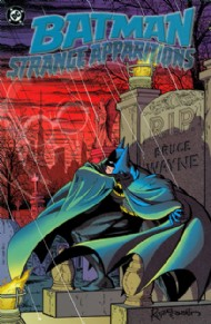 Batman: Strange Apparitions 1999