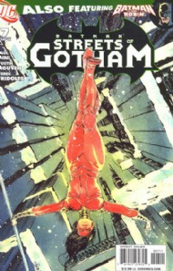 Batman: Streets of Gotham 2009 - 2011 #7