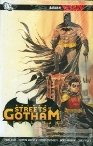 Batman: Streets of Gotham - Leviathan 2010