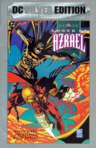 Batman: Sword of Azrael 1992 - 1993 #1