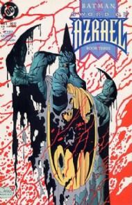 Batman: Sword of Azrael 1992 - 1993 #3