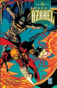 Batman: Sword of Azrael 1992 - 1993