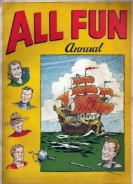 All Fun Annual 1946 #1946