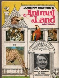 Animal Land Annual 1970 #1970