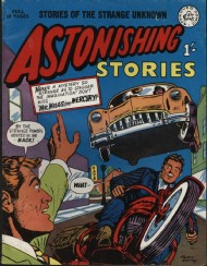 Astonishing Stories 1962 #1962