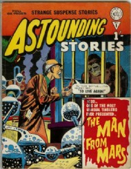 Astounding Stories 1966 - 1989 #1