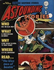 Astounding Stories 1966 - 1989 #3