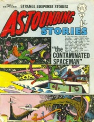 Astounding Stories 1966 - 1989 #4