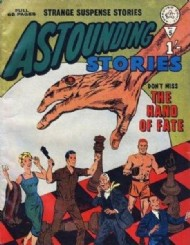 Astounding Stories 1966 - 1989 #5