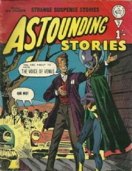 Astounding Stories 1966 - 1989 #7