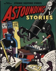 Astounding Stories 1966 - 1989 #8