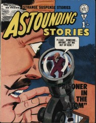 Astounding Stories 1966 - 1989 #9