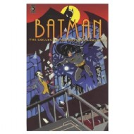 Batman: the Collected Adventures 1993 #1