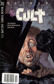 Batman: the Cult 1988 #3