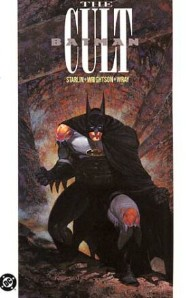 Batman: the Cult 1988