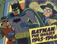 Batman: the Dailies 1990 #3