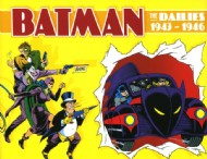 Batman: the Dailies 1990 #1