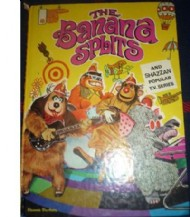 Banana Splits Annual  #1970