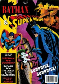 Batman & Superman 1994 - 1995 #3