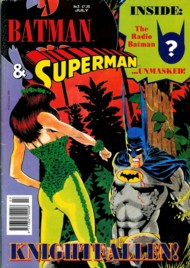 Batman & Superman 1994 - 1995 #5