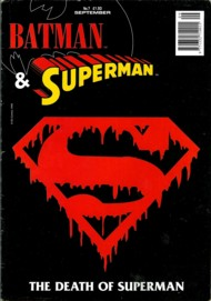 Batman & Superman 1994 - 1995 #7