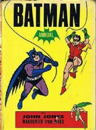 Batman Annual 1959 - 2009 #1967