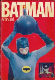 Batman Annual 1959 - 2009 #1968