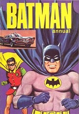 Batman Annual 1959 - 2009 #1970