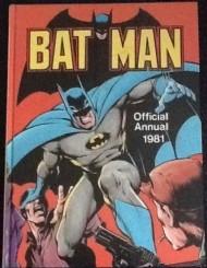 Batman Annual 1959 - 2009 #1981