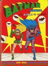 Batman Annual 1959 - 2009 #1959