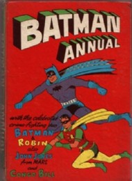 Batman Annual 1959 - 2009 #1964