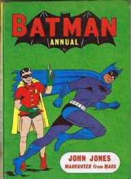 Batman Annual 1959 - 2009 #1965