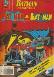Batman Presents 1990 - 1993 #7