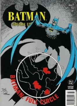 Batman Special Edition #2