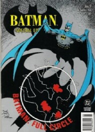 Batman Special Edition 1993 - 1994 #2
