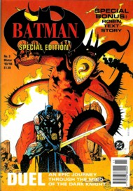 Batman Special Edition 1993 - 1994 #3