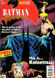 Batman Special Edition 1993 - 1994 #4