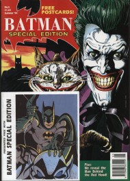 Batman Special Edition 1993 - 1994 #5