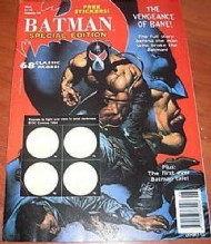 Batman Special Edition 1993 - 1994 #6