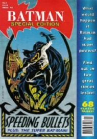 Batman Special Edition 1993 - 1994 #7
