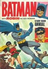 Batman Storybook Annual 1967 - 1970 #1967