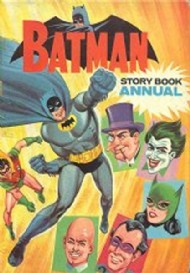 Batman Storybook Annual 1967 - 1970 #1970