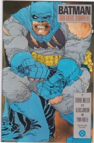 Batman: the Dark Knight Returns 1986 #2