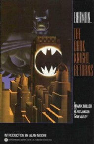 Batman: the Dark Knight Returns 1986
