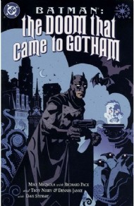 Batman: the Doom That Came to Gotham 2000 - 2001 #1