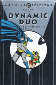 Batman: the Dynamic Duo Archives 2003 #2