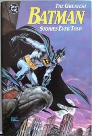 Batman: the Greatest Stories Ever Told 1988 #1