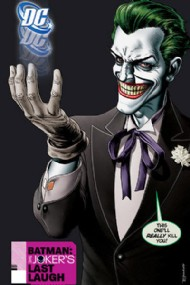 Batman: the Joker's Last Laugh 2008