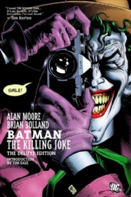 Batman: the Killing Joke 1988